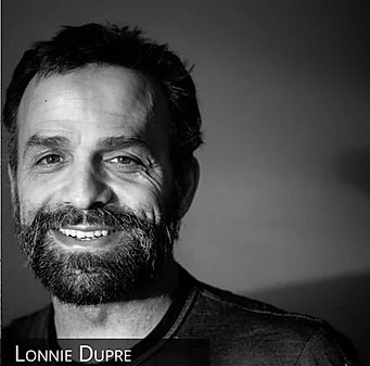 Lonnie Dupre Profile Shot